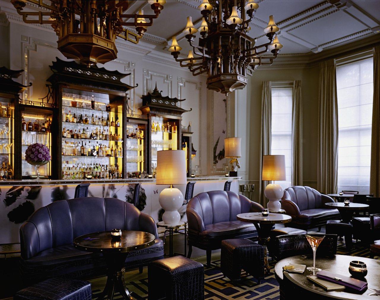 Artesian Bar London
