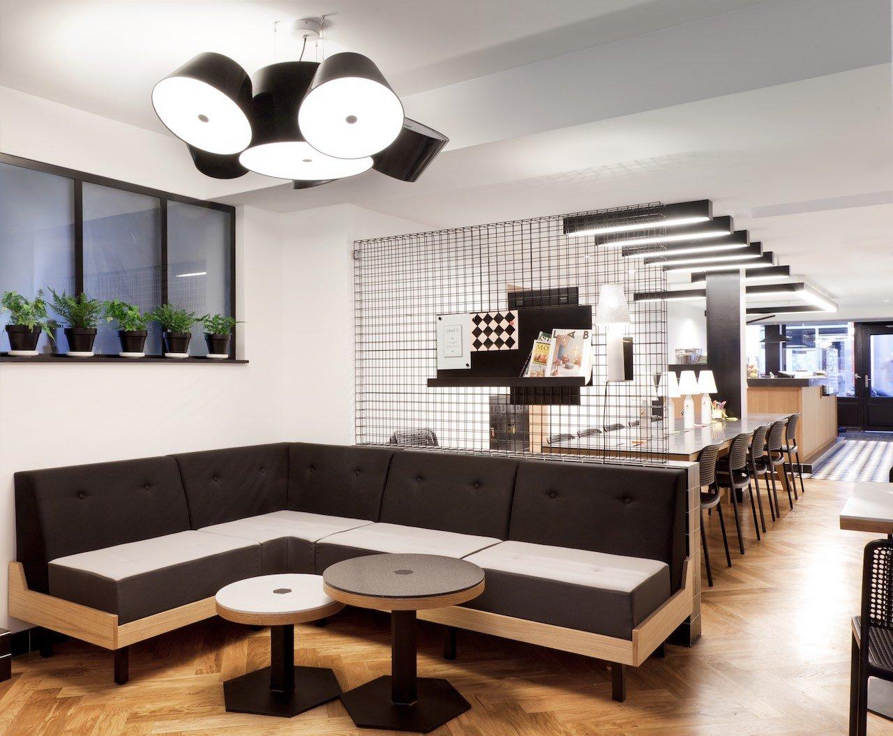 Cafe Craft   Photo: Samuel Kirszenbaum