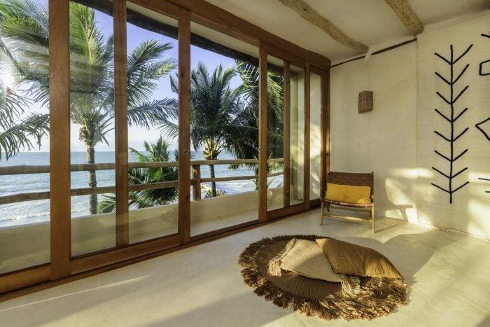 Casa Cat Ba Isla Holbox