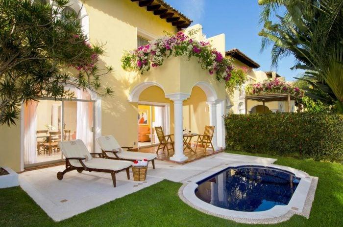 Casa Velas Hotel Boutique & Ocean Club