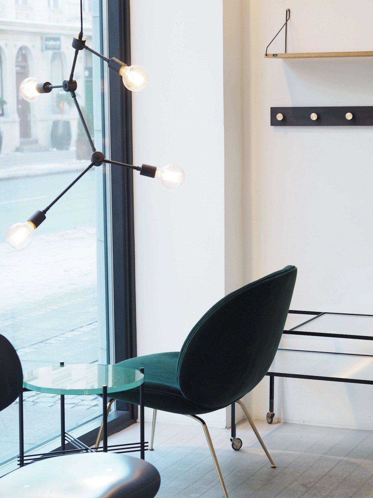 DANSK made for rooms Copenhagen