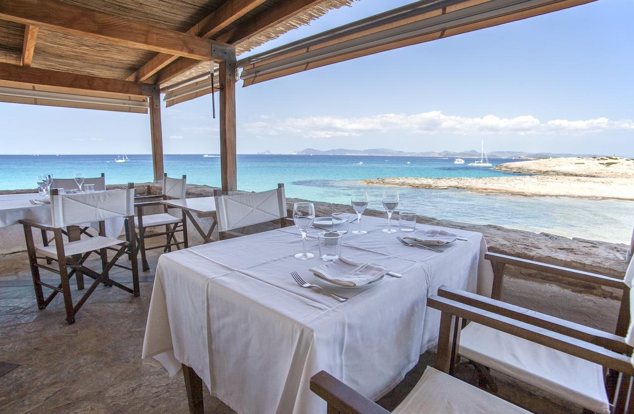 Es Moli de la Sal Formentera