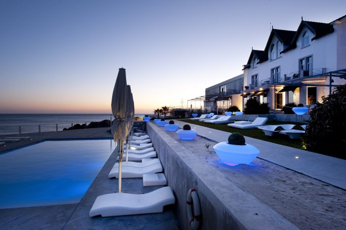 Faro Design Hotel Cascais Portugal