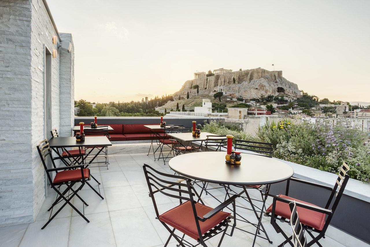 Hotel AthensWas Athens Greece