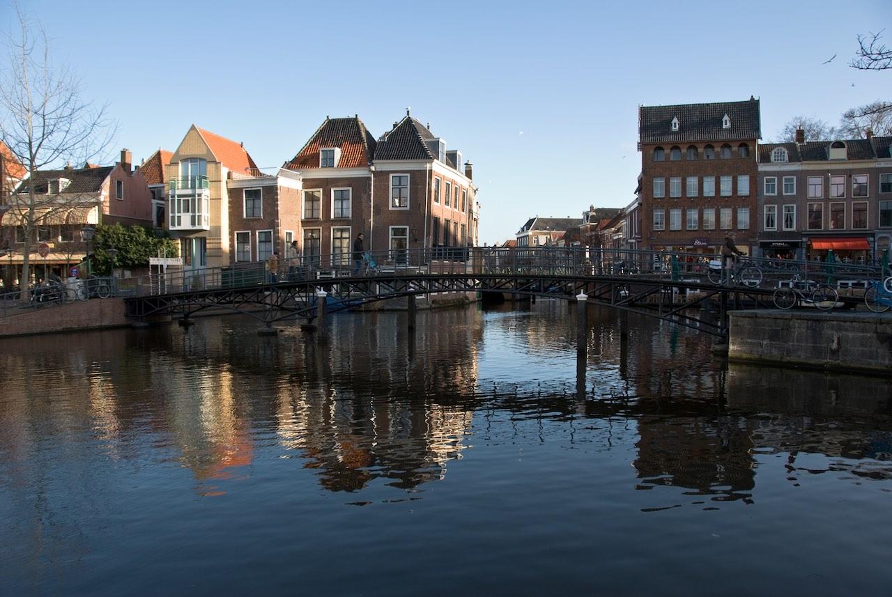 Leiden The Netherlands