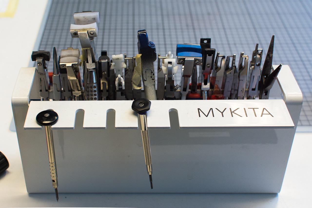 MYKITA Berlin Factory