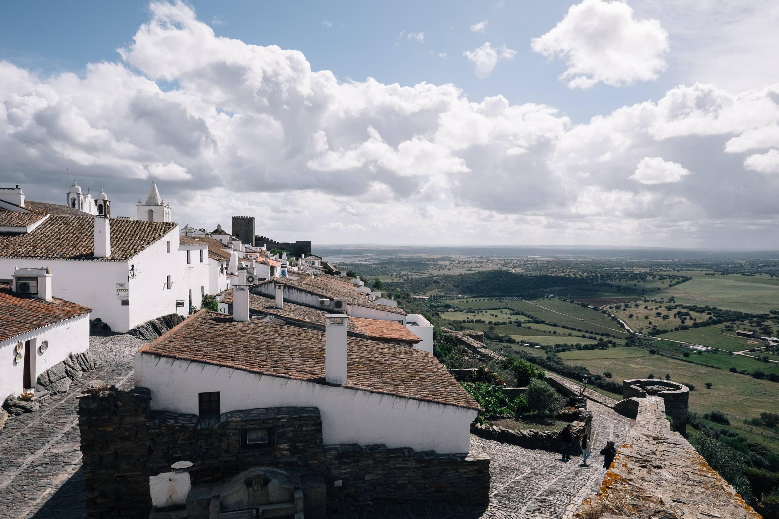 Monsaraz Portugal