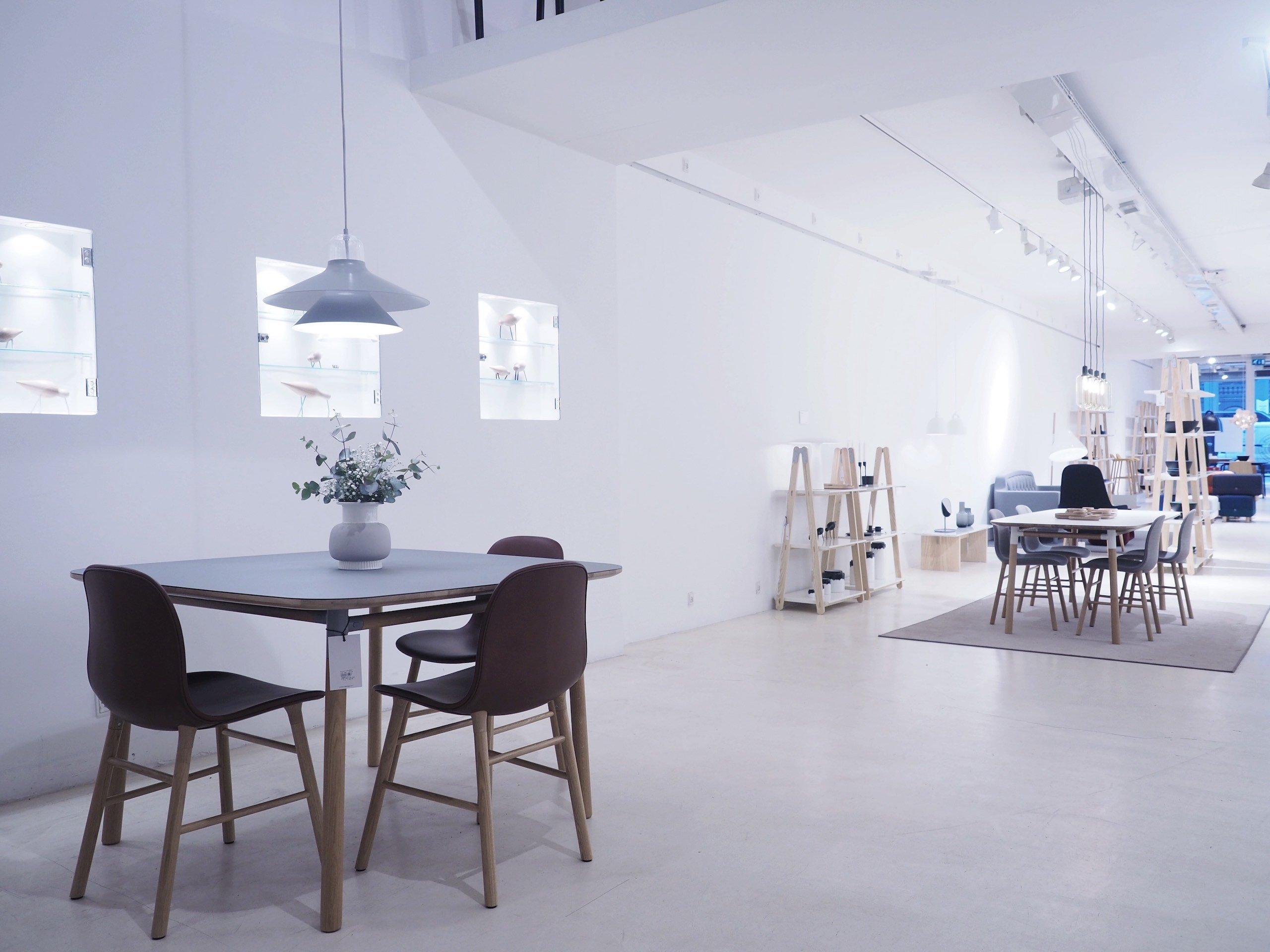 Design Stores in Copenhagen