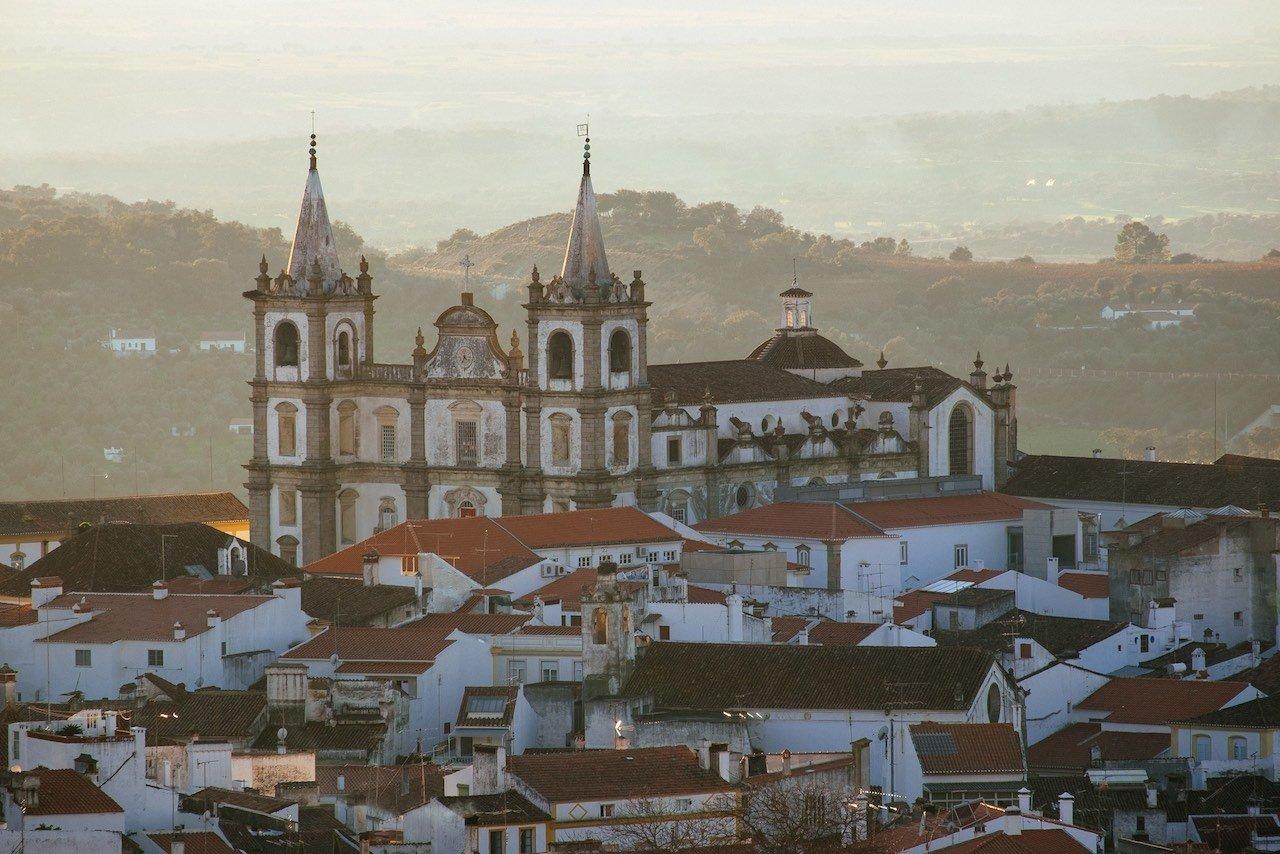 Portalegre Portugal