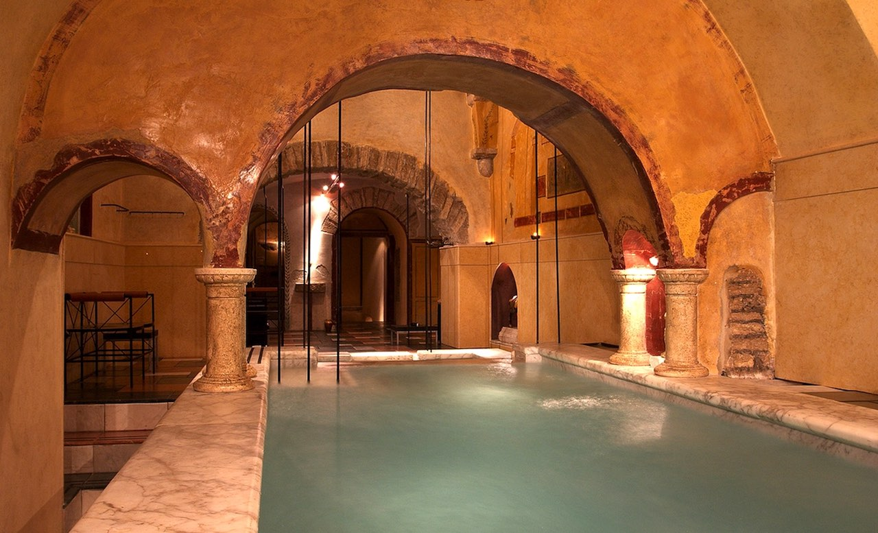 Residenze Gregoriane Tivoli Italy