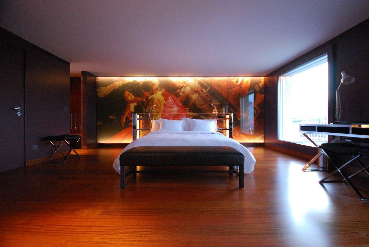The Hotel Lucerne Switzerland