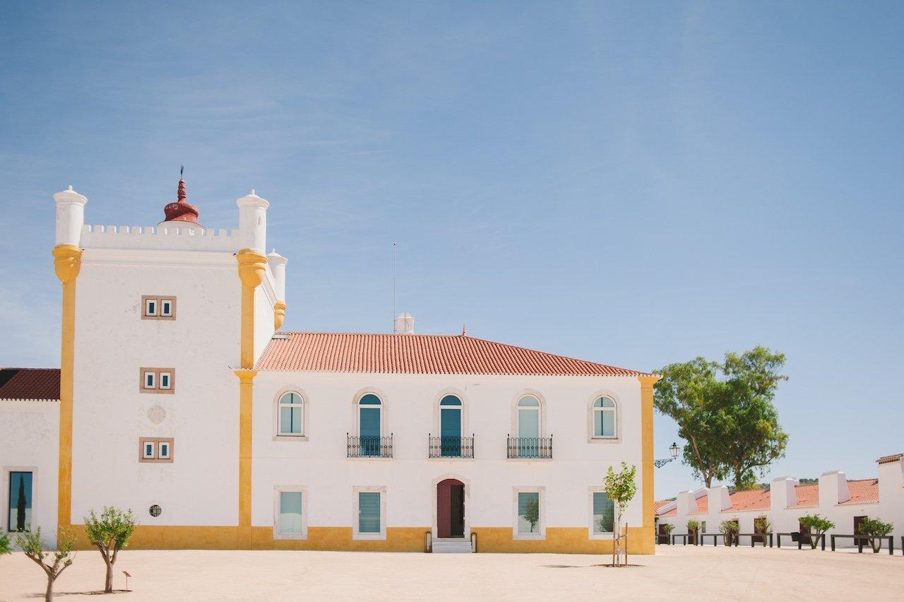 Torre de Palma Monforte Portugal