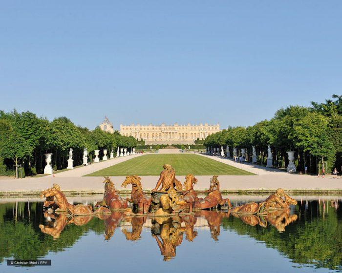 Versailles Palace & Gardens Skip-the-line Tour from Paris