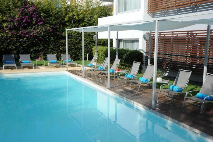 Brasil Suites Boutique Hotel Athens