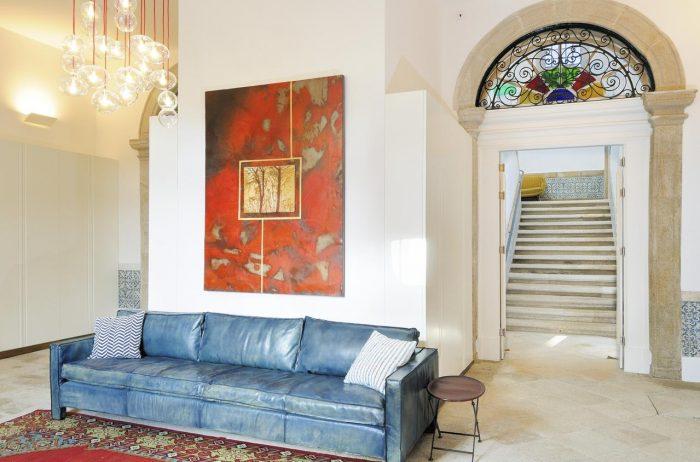 DesignPalacioFlats Porto