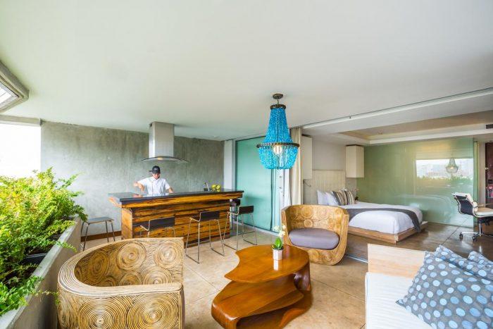 The Charlee Hotel Medellín