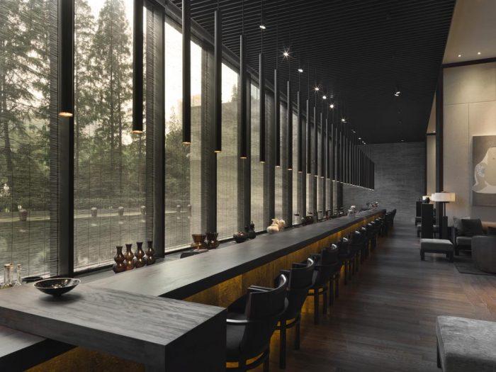 The Puli Hotel And Spa Shanghai