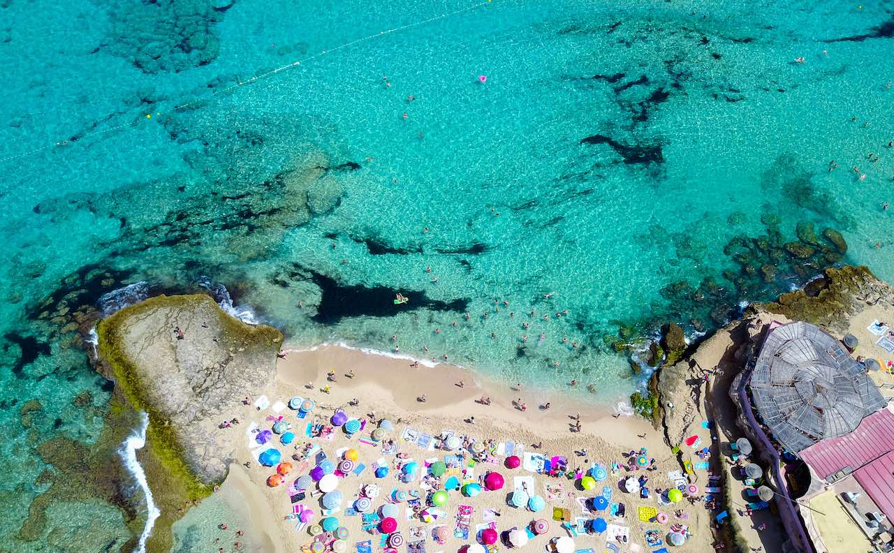 Cala Comte | Photo: Michael Baccin
