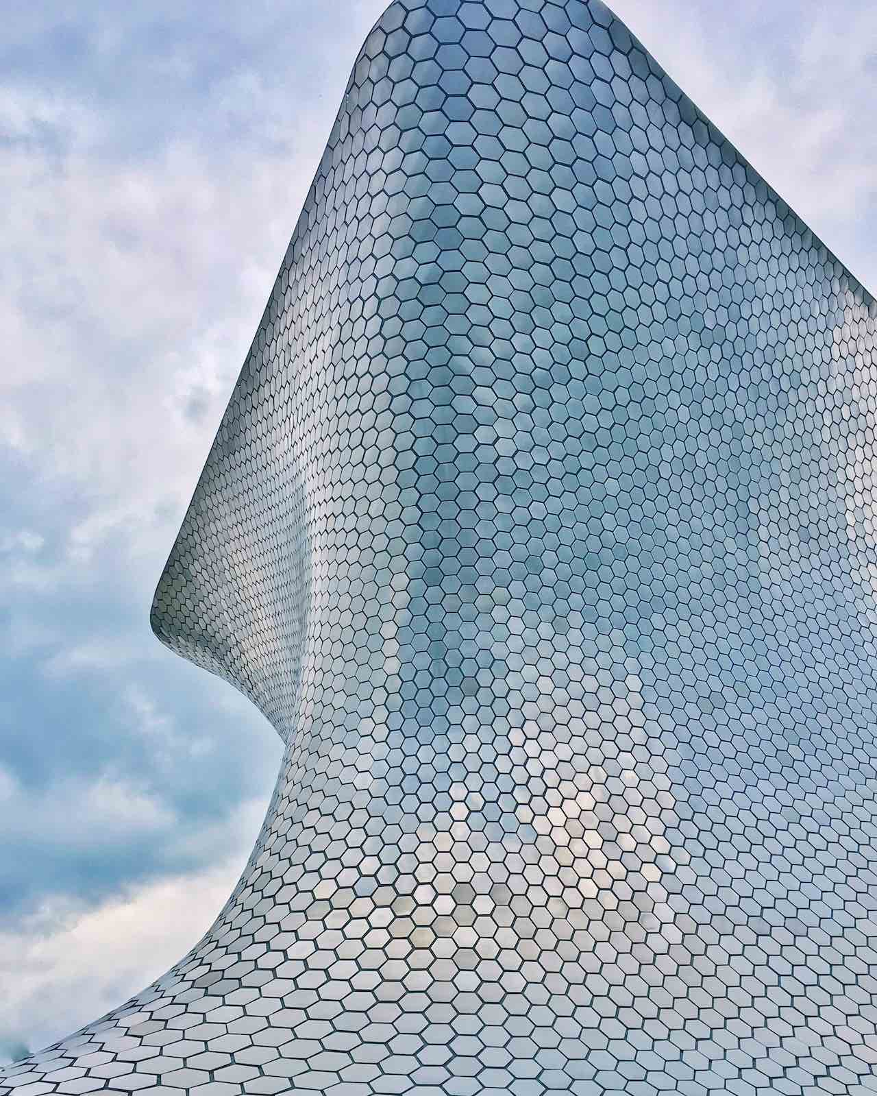 Soumaya Museum | Photo: Roque Estrada