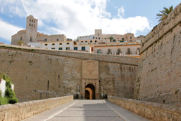 Ibiza Like a Local: Customized Private Walking Tour