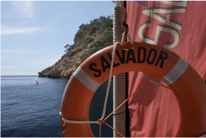 Ibiza: 3-Hour All-Inclusive Boat Trip