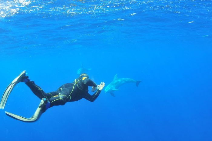 Ibiza: 3-Day PADI Open Water Dive Course