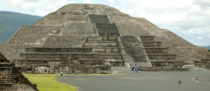 Teotihuacan, Shrine of Guadalupe & Tlatelolco Day Tour
