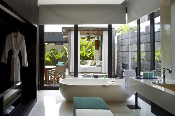 W Bali - Seminyak Bali