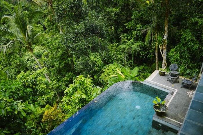 Villa Awang Awang Bali