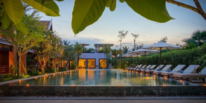 Onederz Khmer House Cambodia