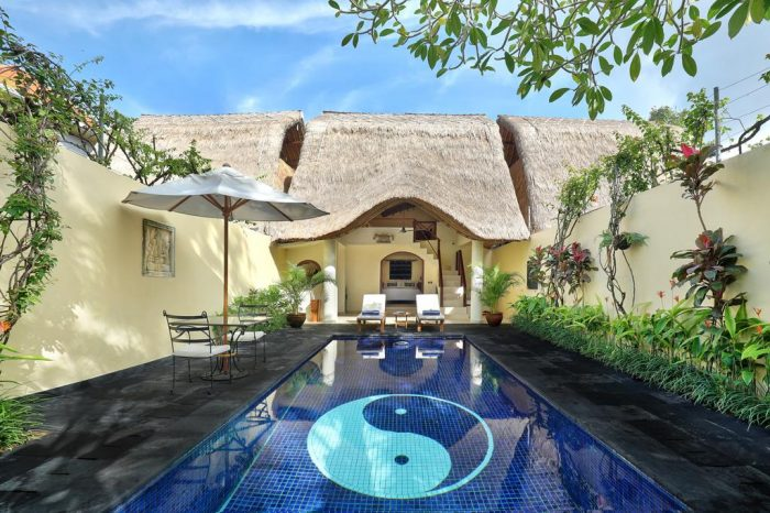 Impiana Private Villas Seminyak Bali