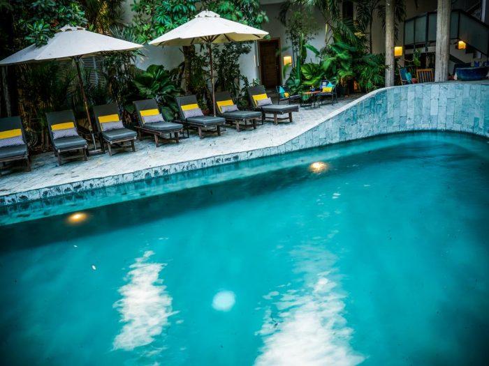 Rambutan Resort Cambodia