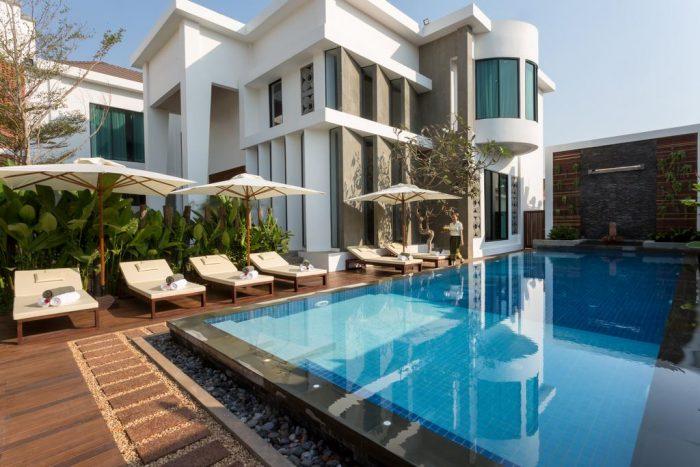 Shintana Saya Residence Cambodia