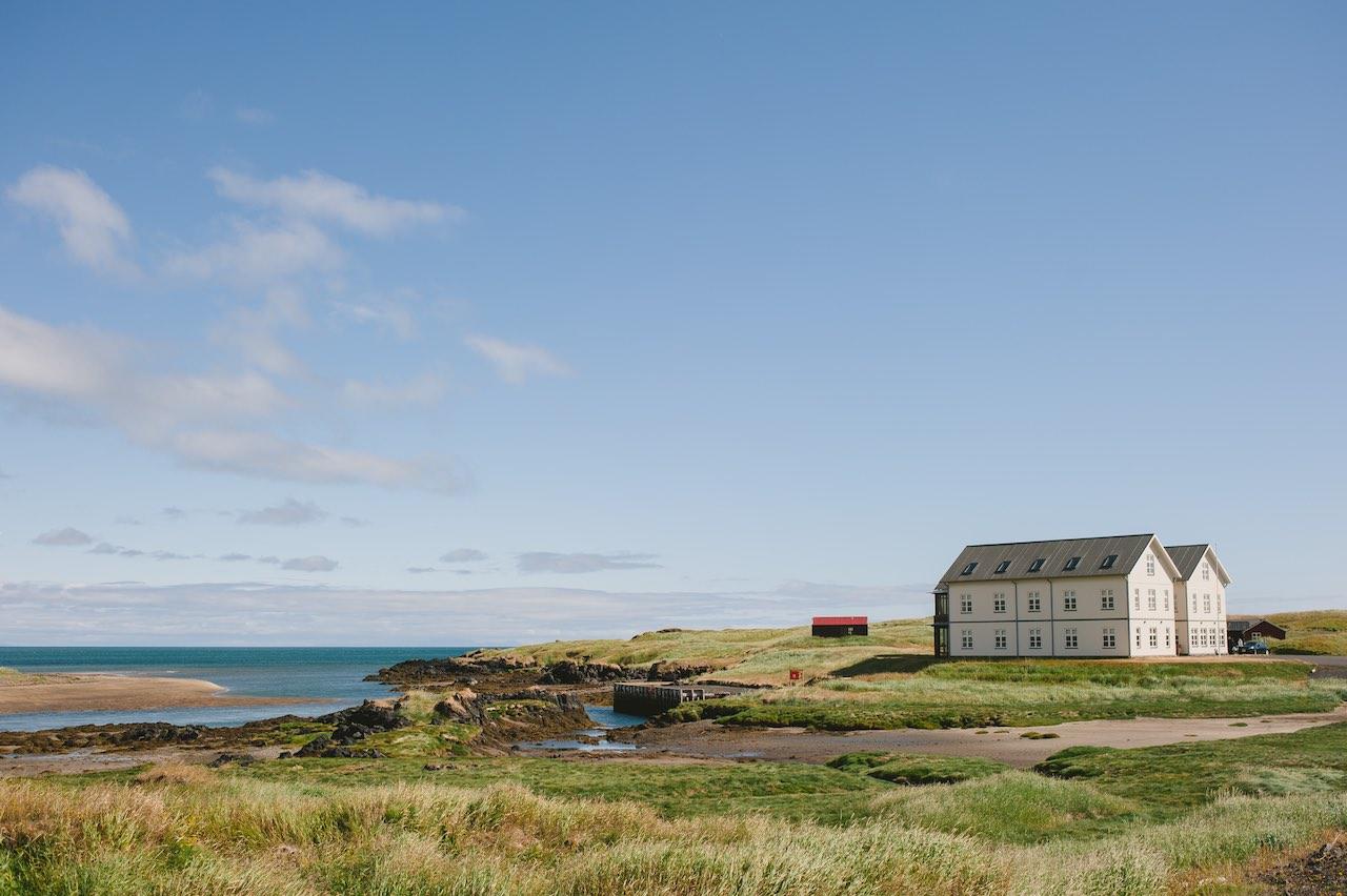 Budir Hotel Budir Iceland