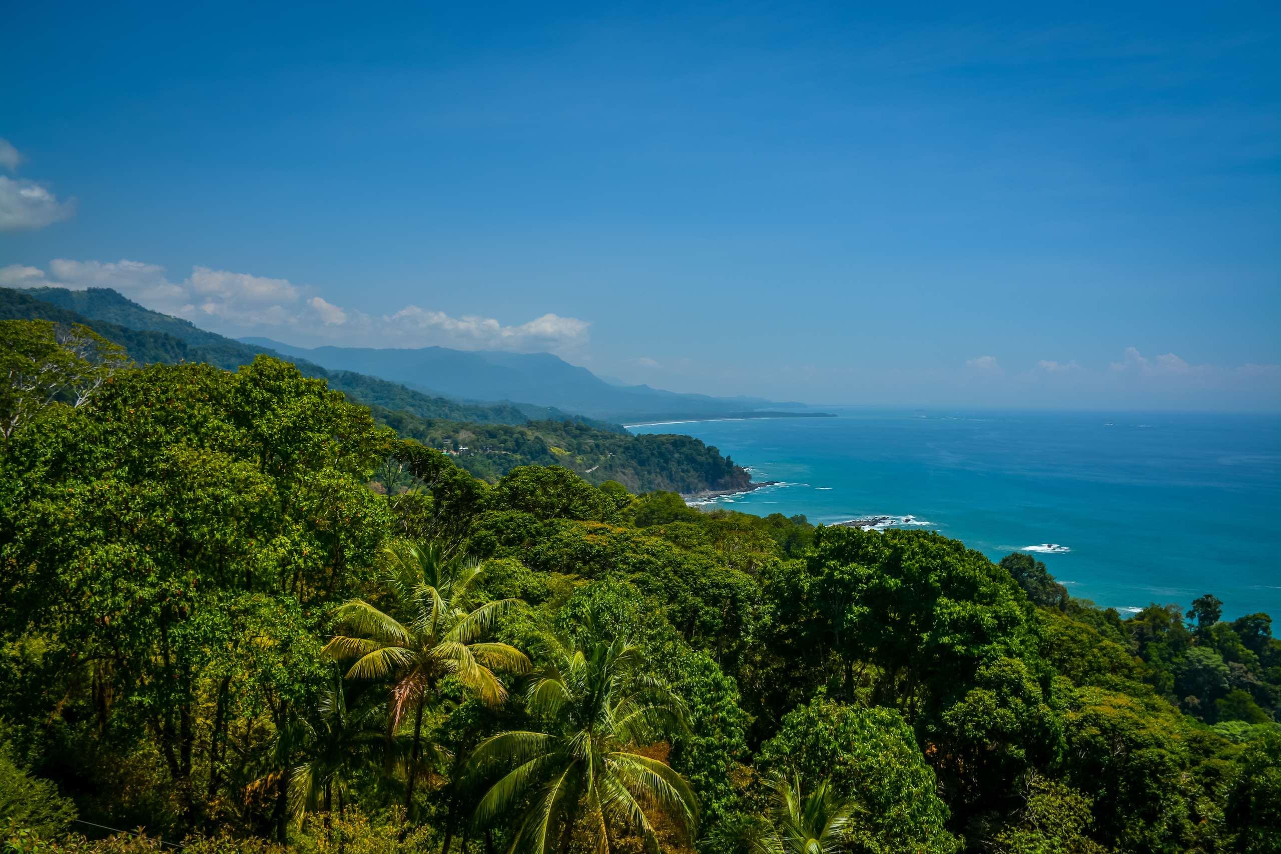 Costa Ballena Costa Rica