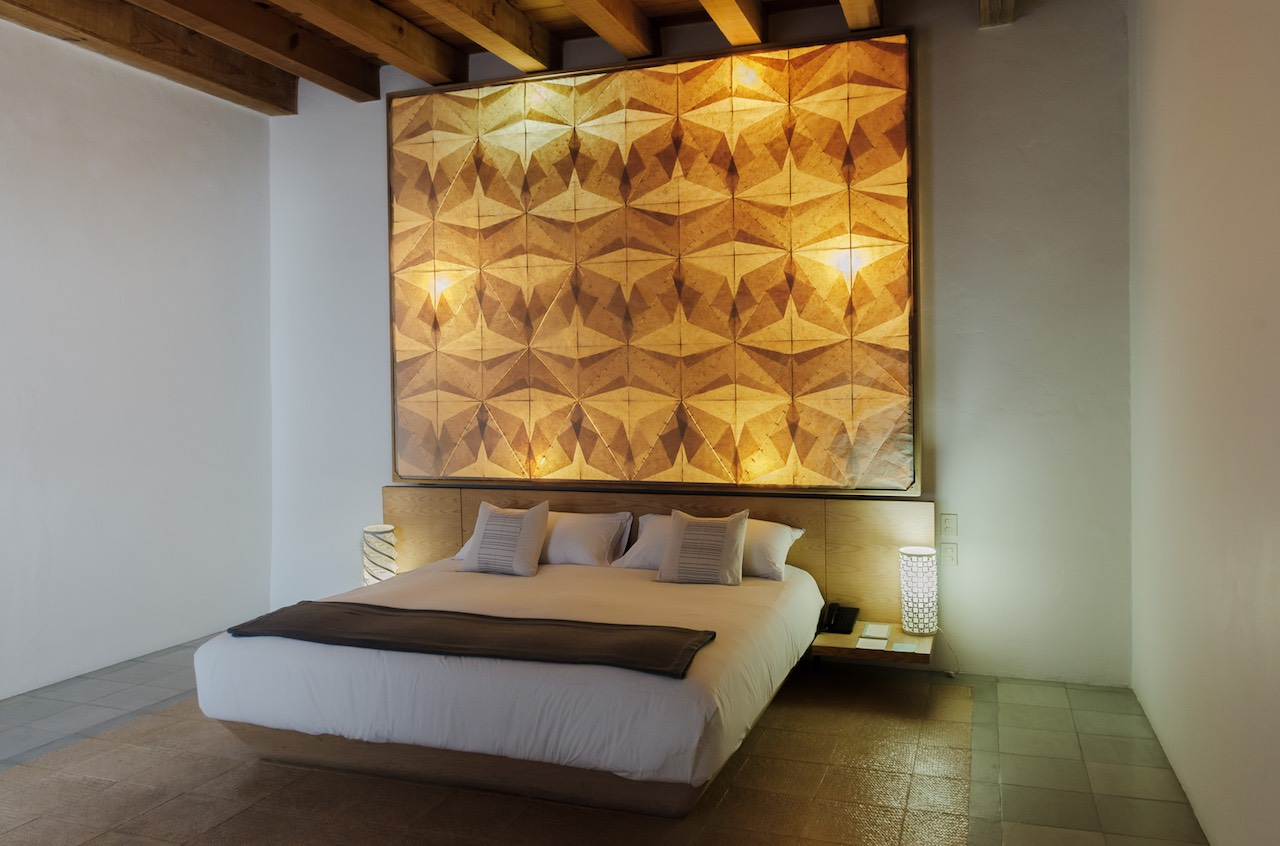 Hotel Azul Oaxaca Mexico Suite Toledo