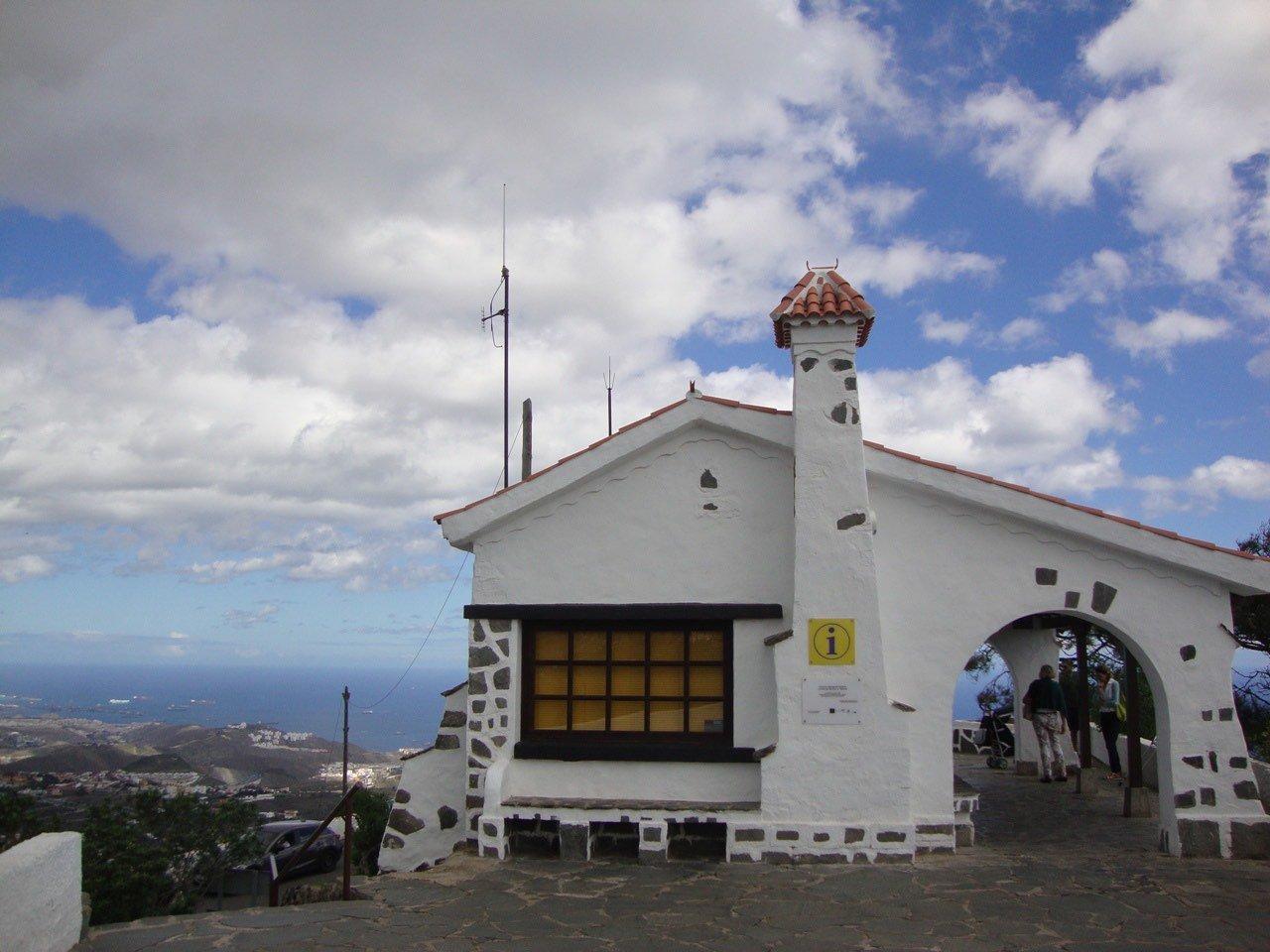 Hoyos de Bandama La Palma Gran Canaria