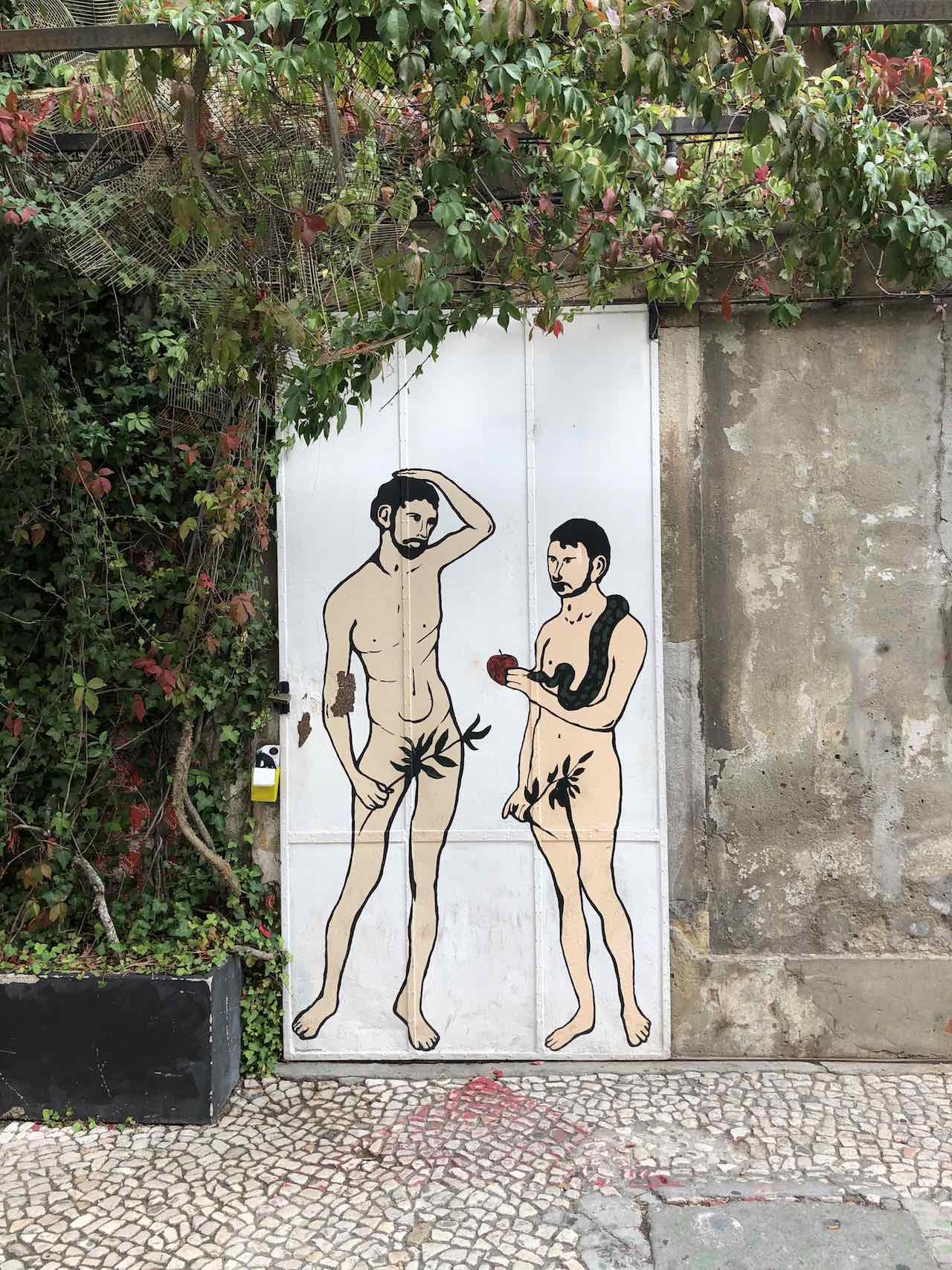 LXFactory Lisbon