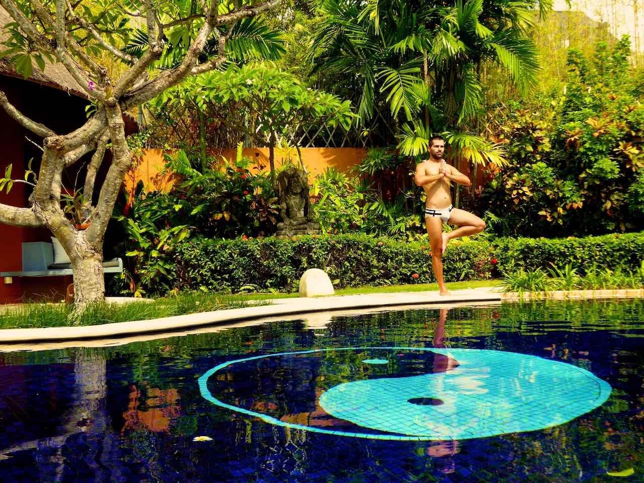 The Villas Bali Hotel and Spa Seminyak Bali