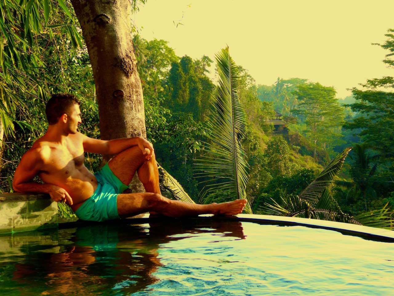 Villa Awang Awang Ubud Bali