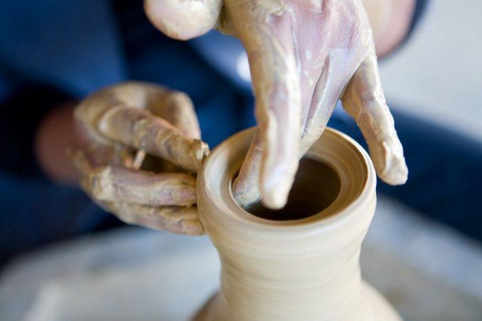Siem Reap: Cambodian Pottery Class