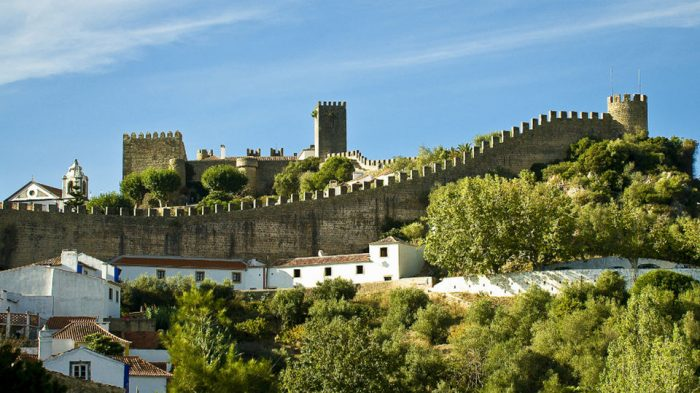 From Lisbon: Fátima, Batalha, Nazaré & Óbidos Full-Day Tour