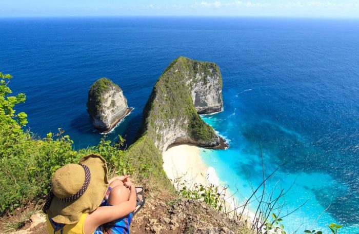 Best of Nusa Penida Full-Day Tour by Fast Boat Bali