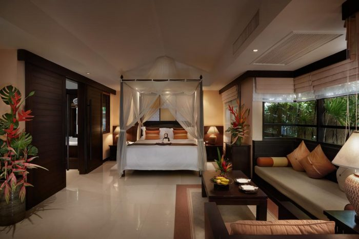 Bo Phut Resort and Spa Koh Samui