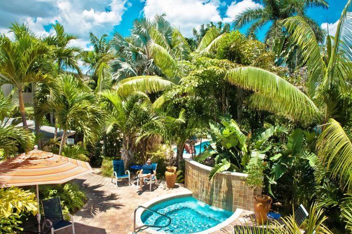 The Cabanas - Gay Men's Resort Fort Lauderdale