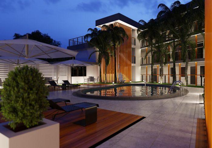 Deco Boutique Hotel, Fort Lauderdale