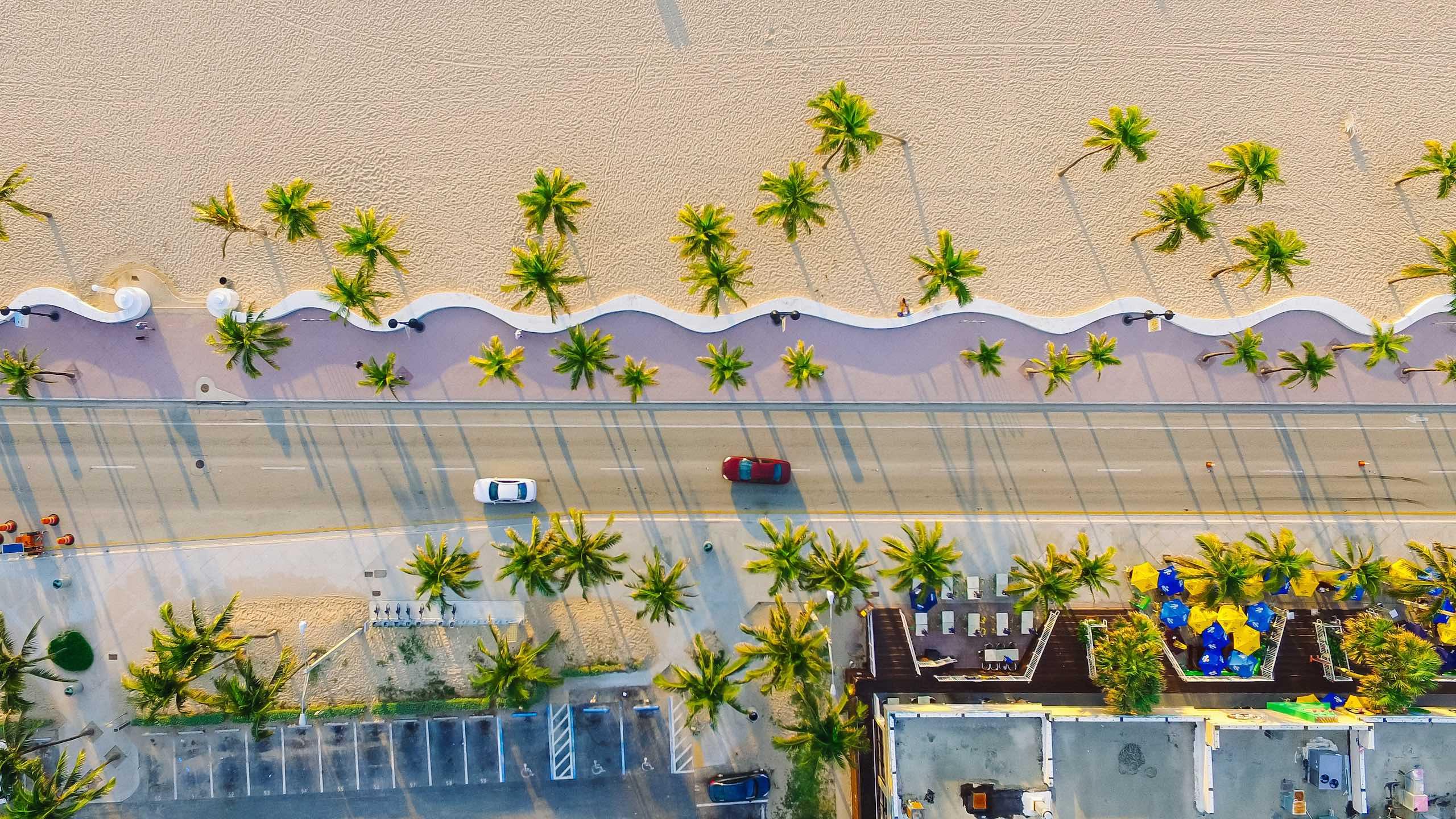 Fort Lauderdale | Photo: Lance Asper