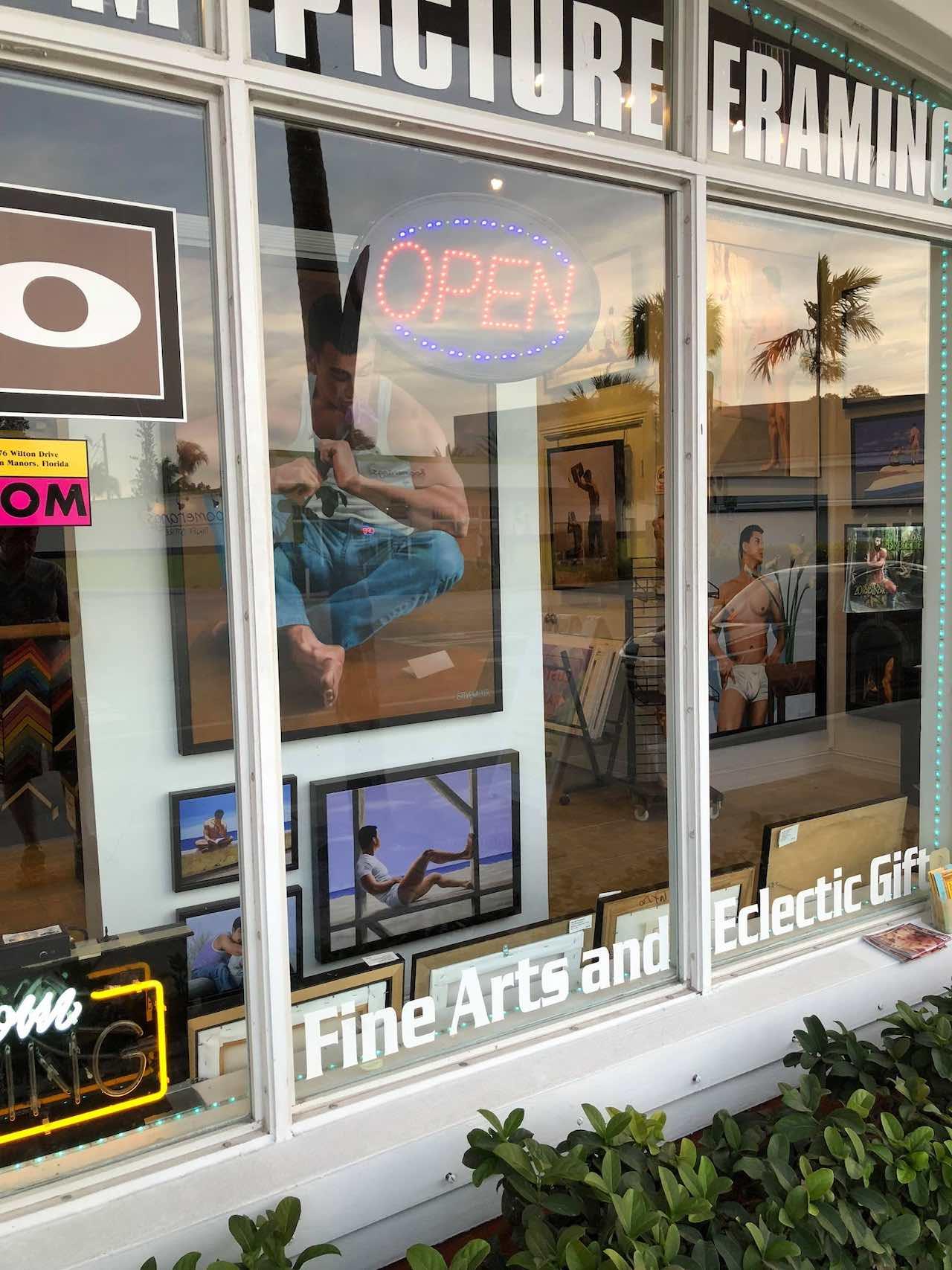 Gallery XO, Fort Lauderdale