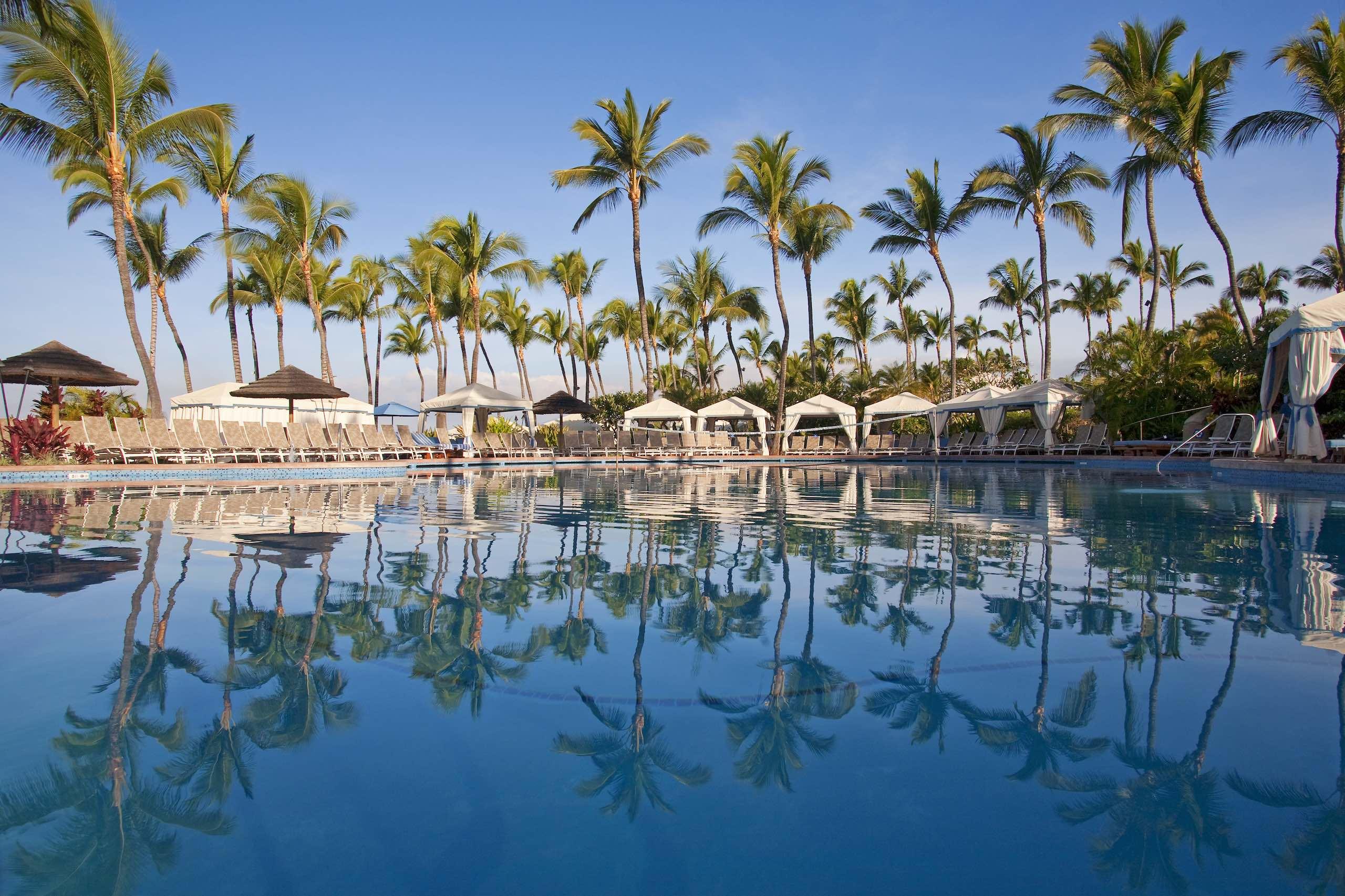 Grand Wailea Resort and Spa Maui