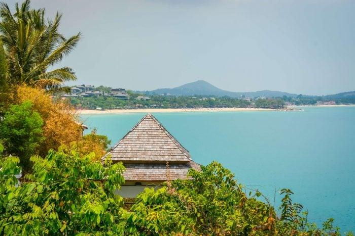 Luxury Holiday Koh Samui Thailand